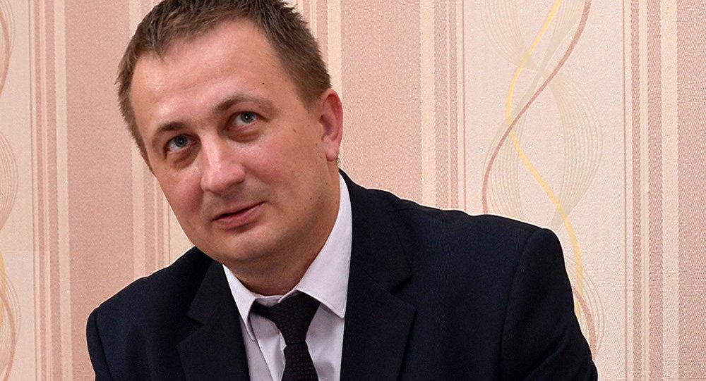 Новым главой Аппарата Совмина назначен Александр Турчин