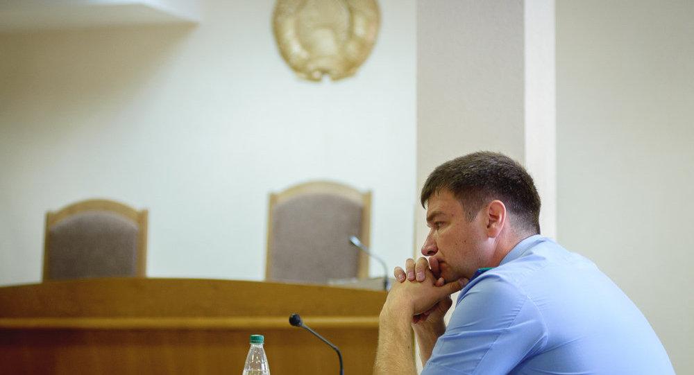 Обвинитель: Птичкин пролежал вСИЗО привязанным к постели 20 часов и скончался