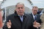 Российский бизнесмен Михаил Гуцериев