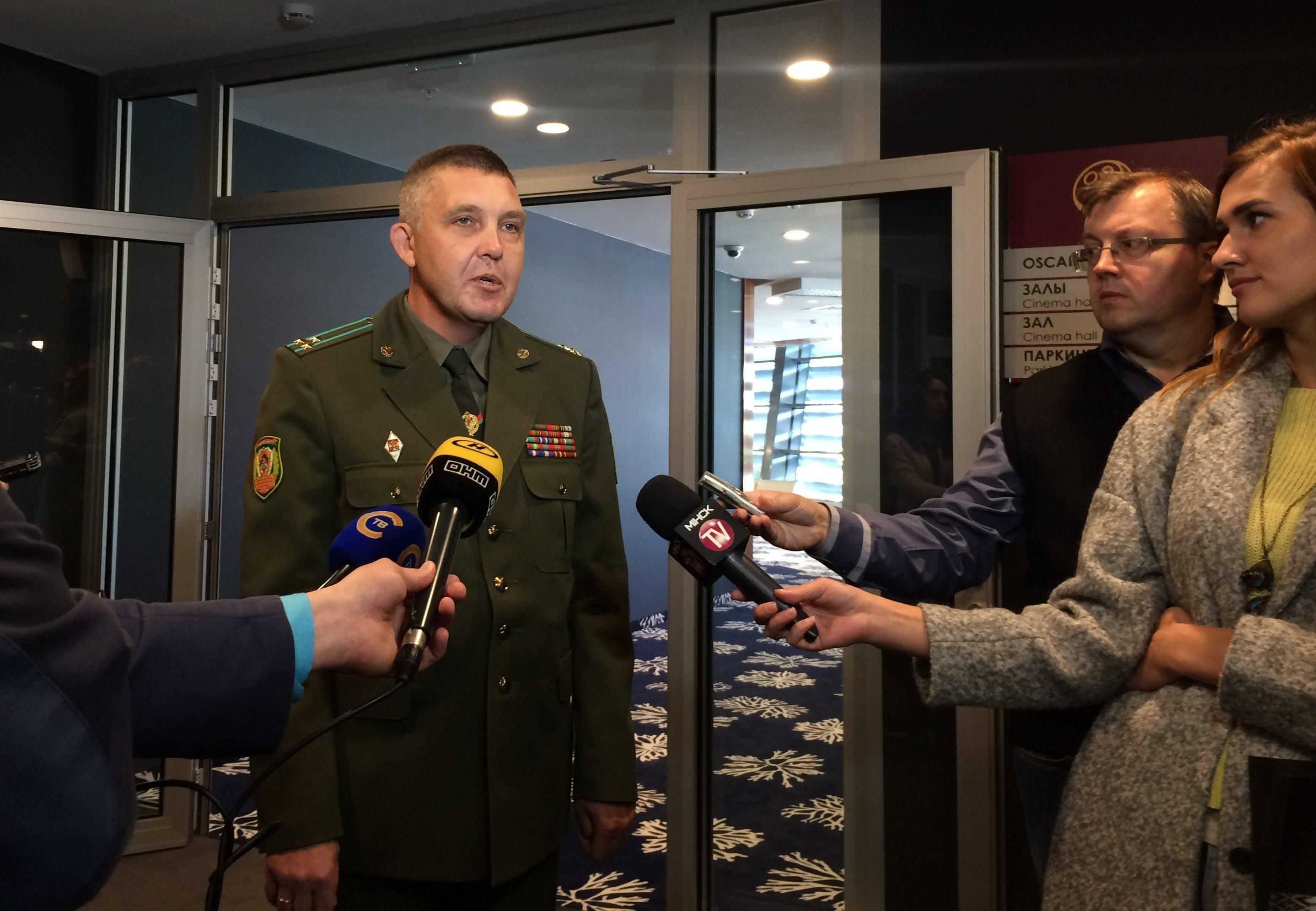 Гостям H.O. G. Rally вМинске сделали безвизовый заезд вБеларусь
