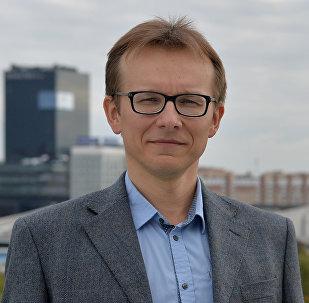 Вячеслав Ярошевич