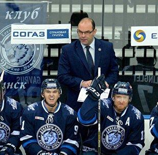 ХК Динамо-Минск