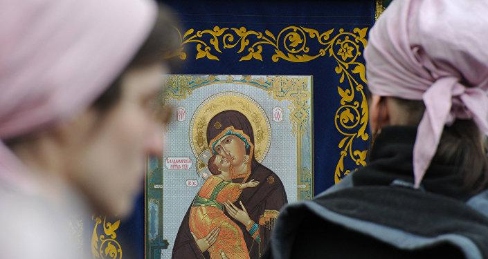 Праздник Воздвижения Честного Креста: традиции иприметы