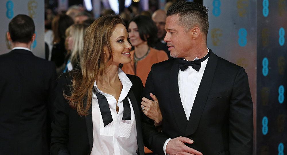 «Дорога вад»: Анджелина Джоли обнародовала информацию онаркозависимости мужа