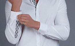 Одежда с белорусским орнаментом