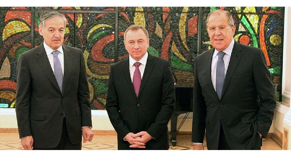Под председательством Налбандяна вНью-Йорке прошло совещание Совета министров иностранных дел ОДКБ