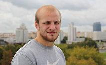 Беларускі баец Муравіцкі