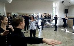 Народные танцы Израиля: интересно, легко и весело!
