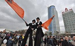 Фестиваль H.O.G. Rally Minsk