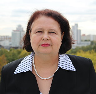 Алена Сямак