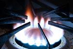 Газовая плита, архивное фото