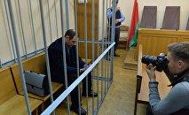 Субботкин в суде