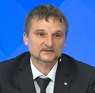 СПУТНИК_Представитель Алмаз-Антей назвал место пуска сбившей МН17 ракеты