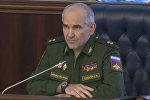 СПУТНИК_Представитель Генштаба ВС РФ об авиаударе коалиции США по сирийским войскам