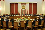 Заседание белорусско-польской межправительственной комиссии по вопросам трансграничного сотрудничества