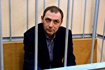 Бывший топ-менеджер хоккейного клуба Динамо-Минск Максим Субботкин