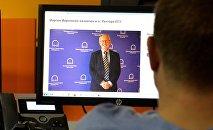Новым исполняющим обязанности ректора Европейского гуманитарного университета стал  Йорген Йоргенсен