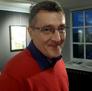 День рождения Адама Глобуса: выставка-сюрприз!