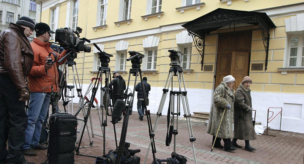 Суд начал рассматривать дело обубийстве Бориса Немцова