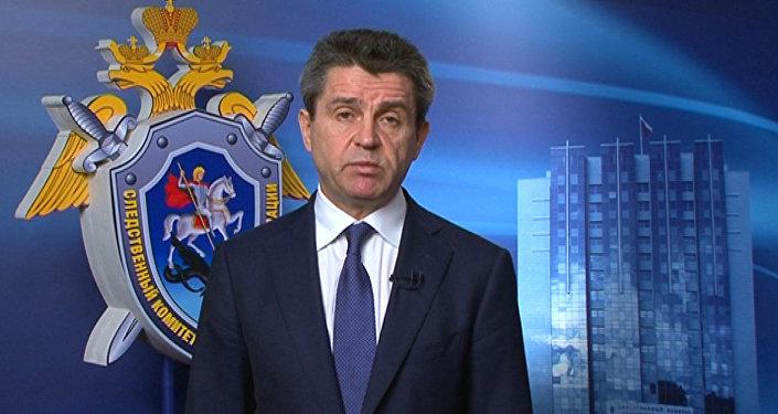 Представитель СК РФ о версиях убийства Немцова и работе следователей