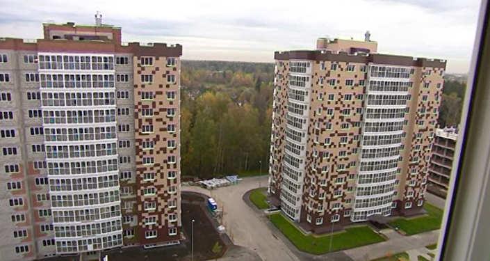 Руководитель компании «Сапсан» подарил квартиру белорусу зафлаг Российской Федерации вРио