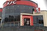 Открытие KFC в Минске