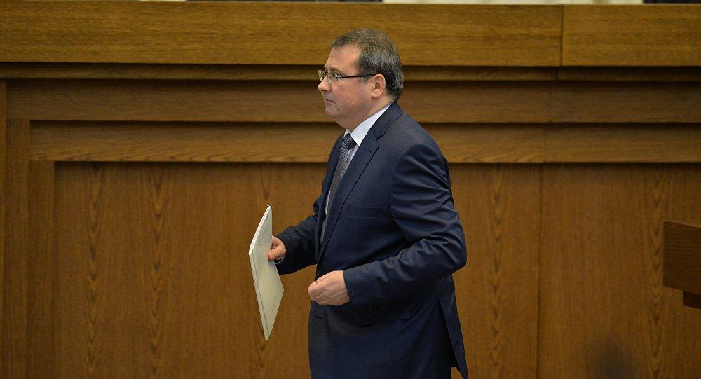 Народные избранники приняли проект бюджета на следующий 2017 впервом чтении