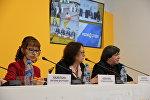 Видеомост Культурное сотрудничество на пространстве СНГ