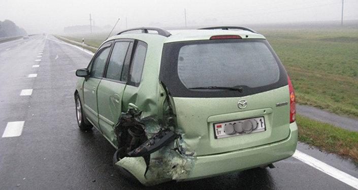 Нетрезвого водителя маршрутки задержали вБресте работники ГАИ