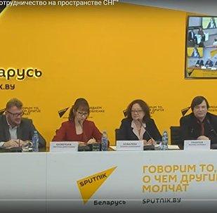 Эксперты обсудили культурное сотрудничество в рамках СНГ