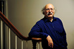 Лауреат Нобелевской премии по физике этого года Ф. Дункан Холдей