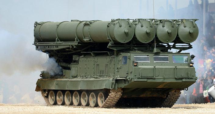 МинобороныРФ: Армия Сирии имеет навооружении эффективные системы ПВО