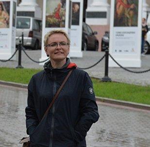 Светлана Лицкевич