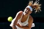 Российская теннисистка Мария Шарапова