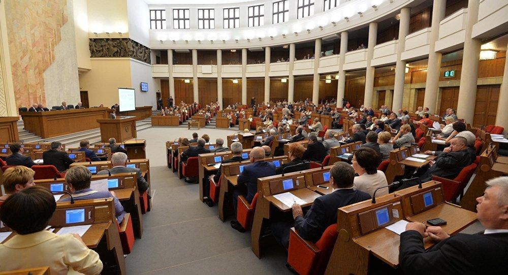 Регулярные комиссии сформированы вПалате уполномченных