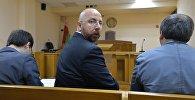 Журналист AP Юрий Карманов