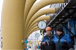 Газокомпрессорная станция «Несвижская» в Беларуси