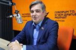 Депутат Николай Самосейко