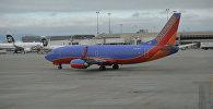 Самолет Southwest Airlines