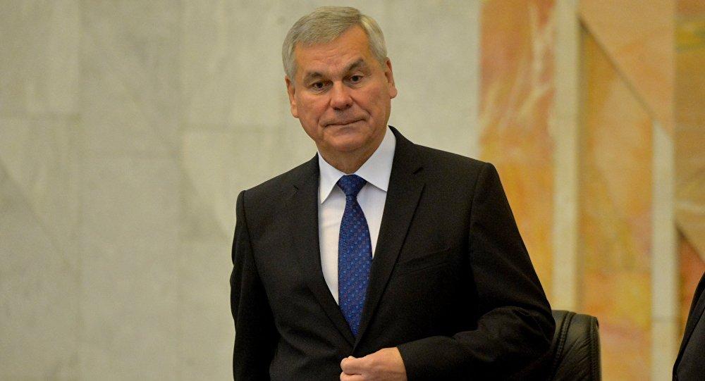 «Врусле установок президента». Пятый созыв парламента завершил работу