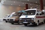 История РАФ: фабрика погибших автомобилей