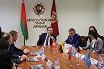 Международная конференция судмедэкспертов прошла в Минске