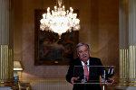 Бывший премьер-министр Португалии Антониу Гутерриш