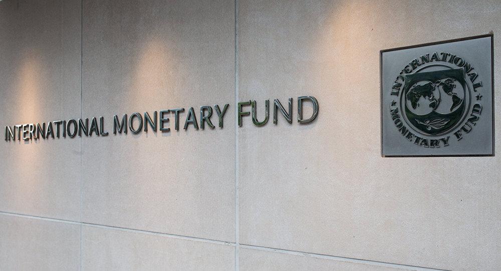 Руководитель НБУ отправилась вСША навстречу спредставителями МВФ