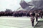 Мемориальный комплекс защитникам Брестской крепости