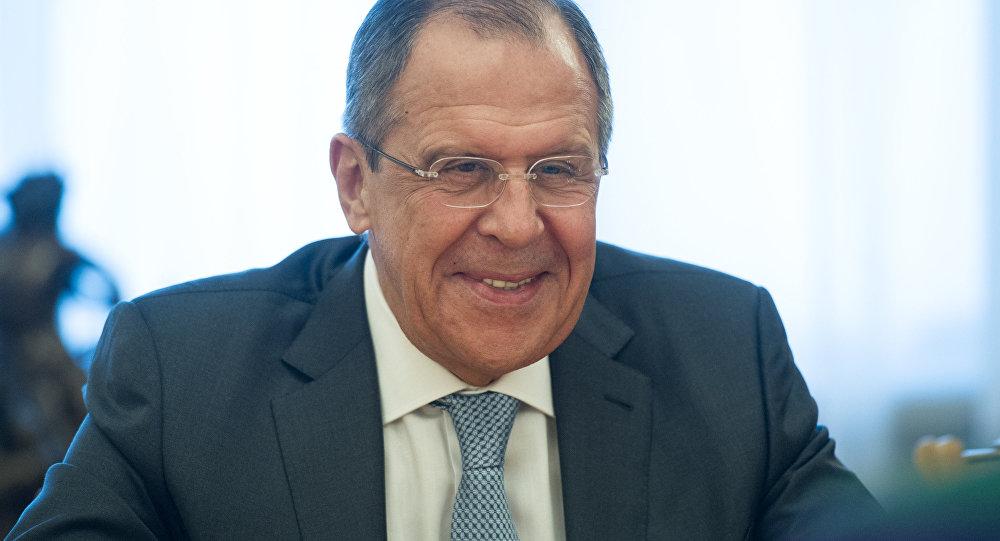 Лавров: Вокруг президентской кампании вСША очень множество «пуссей»