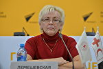 Инна Лемешевская