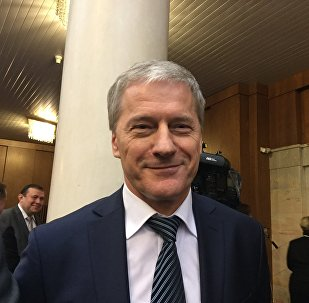Депутат Болеслав Пирштук