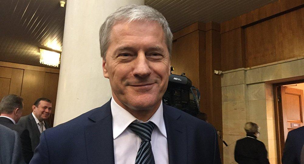 ПредседательПА ОБСЕ посетит Беларусь весной