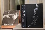 Книги Боба Дилана